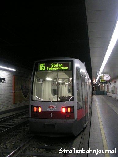 1 Matzleinsdorfer Platz