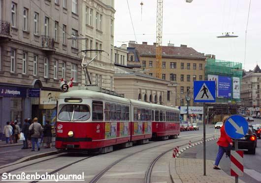 4658+1245 Nussdorfer Straße