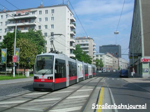 655 Brigittaplatz