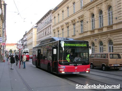 8406 Radetkzystraße