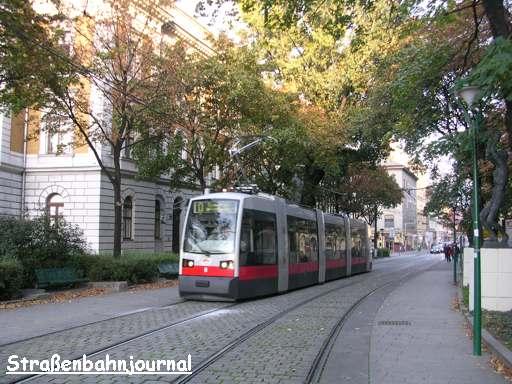 8 Uraniastraße