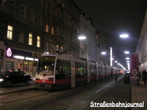 654 Spitalgasse/Alser Straße
