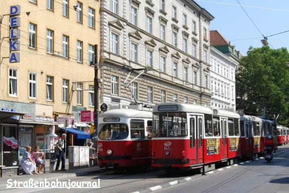 4746+1308, 4003+1403 Währinger Straße