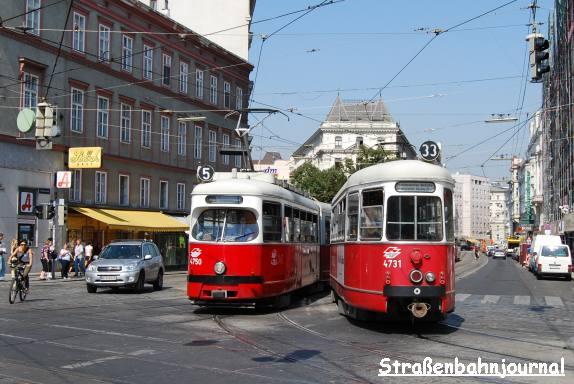 4750+1337, 4731 Währinger Straße/Nussdorfer Straße