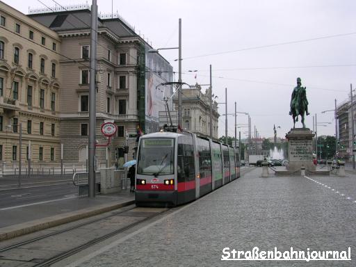 674 Schwarzenbergplatz