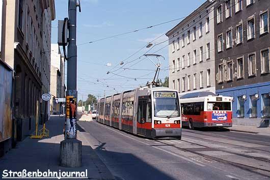 629, 8907 Gräßlplatz