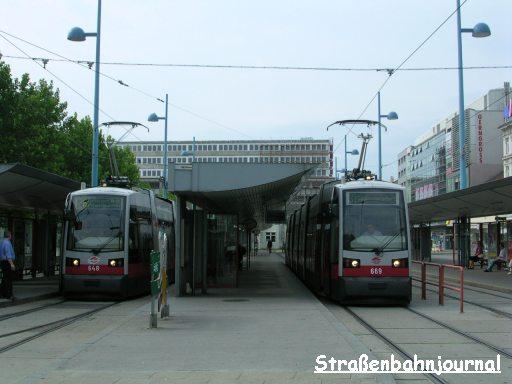 648, 669 Franz-Jonas-Platz