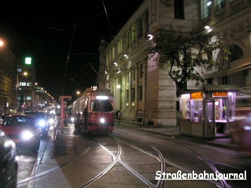 4833 Währinger Straße, Volksoper