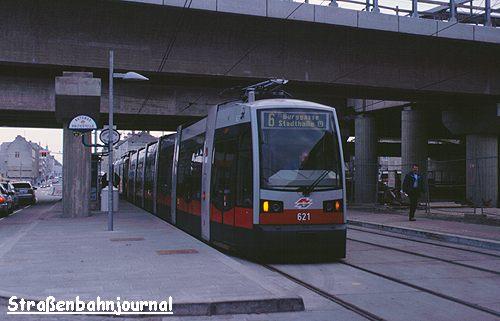 621 Stromstörung Simmeringer Hauptstraße