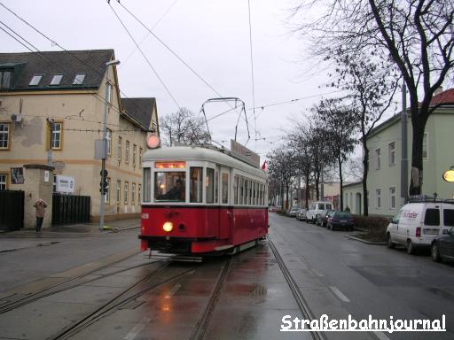 408 Donaufelder Straße