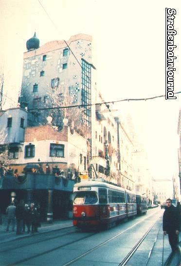 4649+1176 Hundertwasserhaus