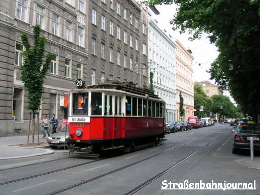2260 Klosterneuburger Straße