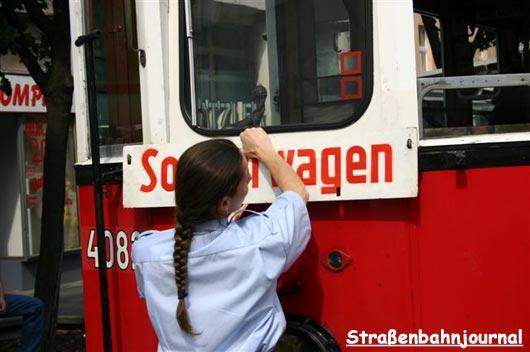 Tramwaytag 2004