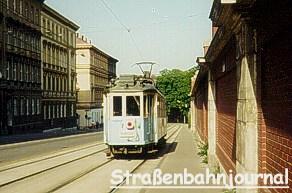 Tramwaytag 1998