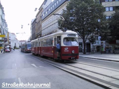 4449, 2 Wiedner Hauptstraße