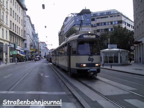 125 Wiedner Hauptstraße