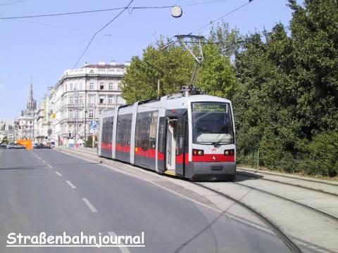 4 Wiedner Hauptstraße