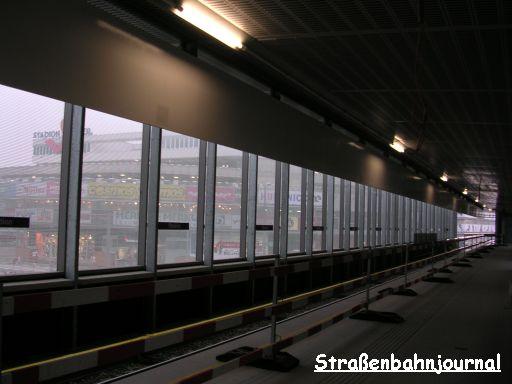 U2 Stadion