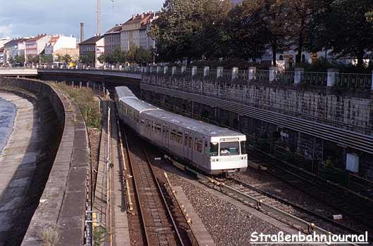 U4 Meidling Hauptstraße