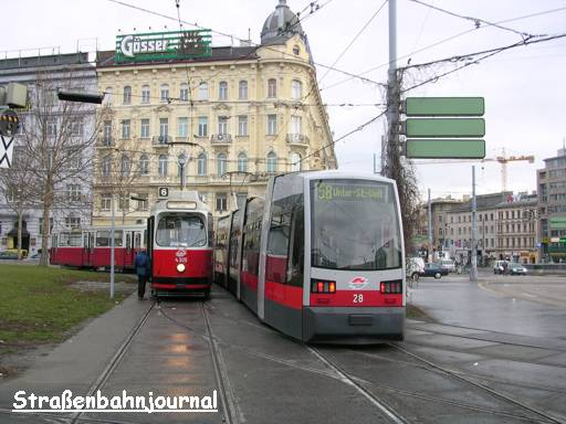 Hoppala am Westbahnhof