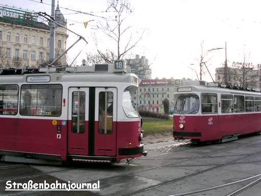 4062+1462 Westbahnhof