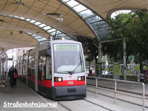 700 Urban-Loritz-Platz