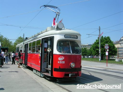 4508 Karlsplatz