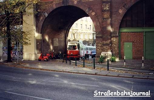 4634+1153 Döblinger Gürtel